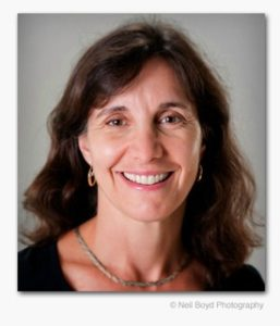 Dr. Rosaria Butterfield